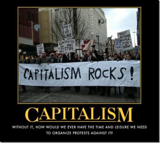 capitalism rocks