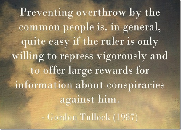 Gordon Tullock Preventing-overthrow-by