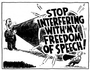 Freedom-of-Speech-megaphone-300x23611
