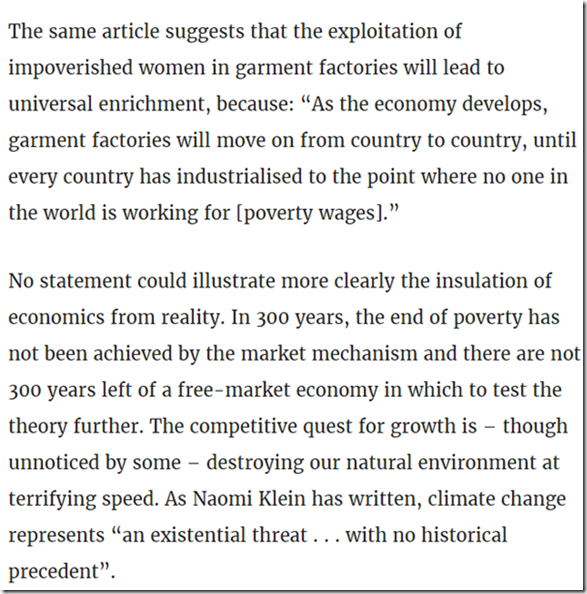 essay capitalism Why socialism by albert einstein (may 01,  albert einstein is the world-famous physicist  this crippling of individuals i consider the worst evil of capitalism.