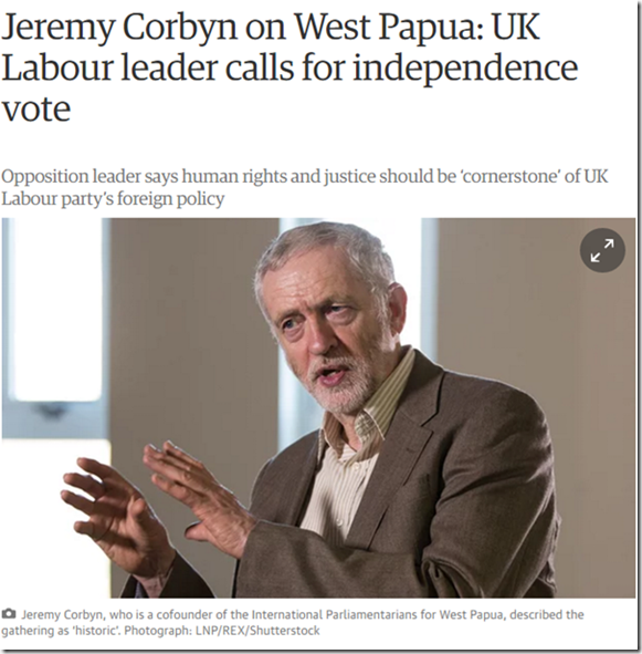 Why won't @JeremyCorbyn respect @FalklandsGov independence vote?
