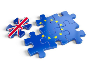 UK and EU puzzle