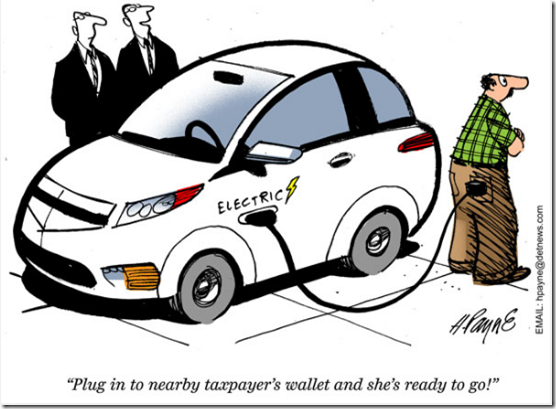 Electric cars explained @GreenpeaceNZ