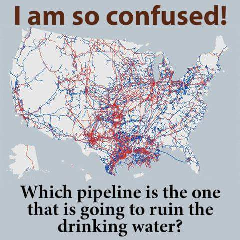 A pipeline to many?