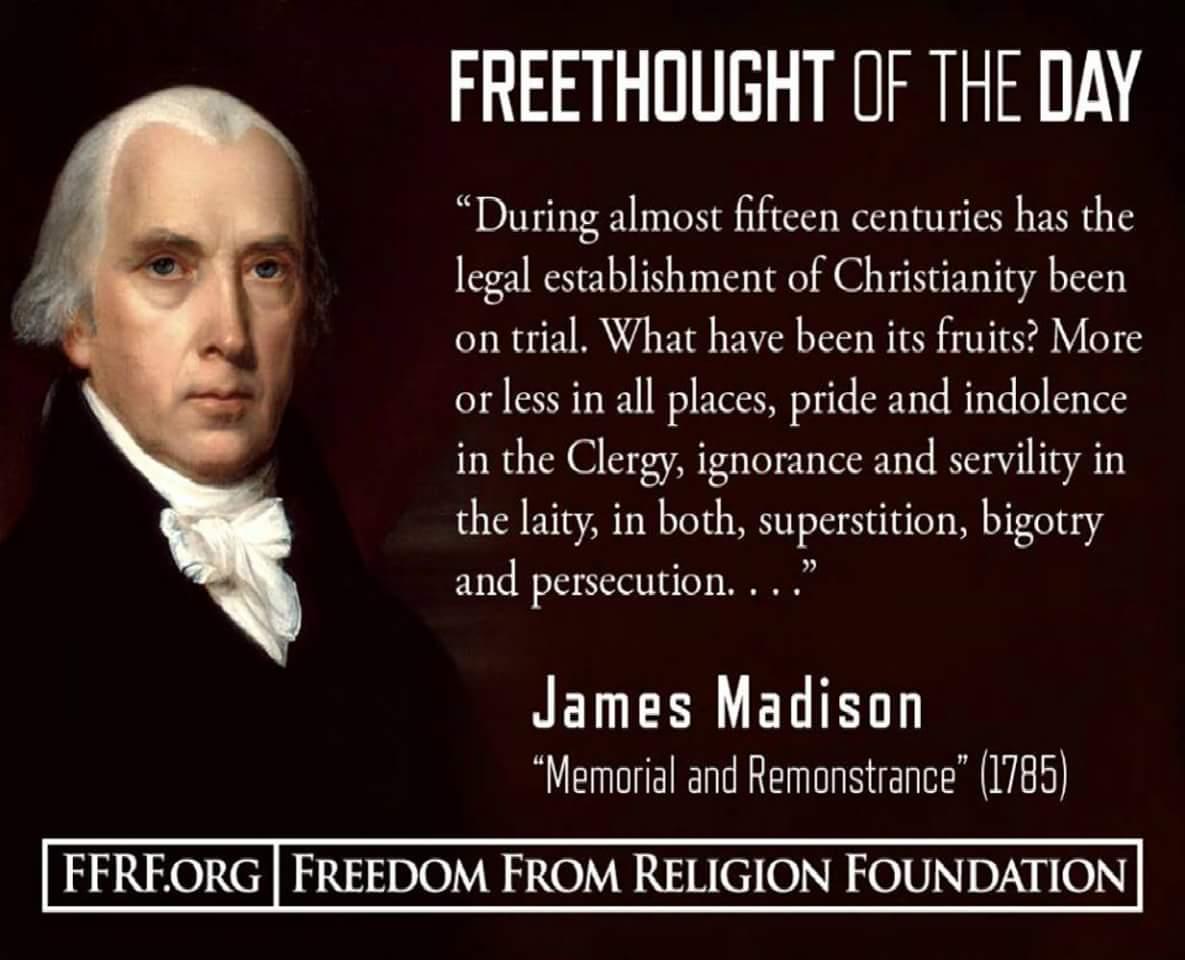 Religions past andpresent