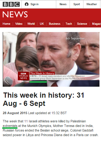 This week in history Munich
