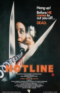 Hotline_VHS_cover