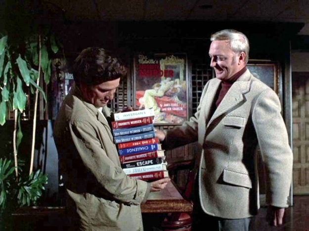 Columbo books