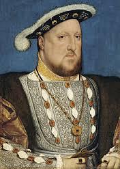 Henry VIII c.1537.